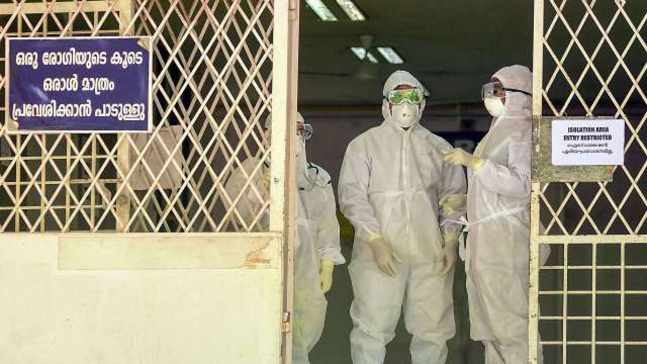 23-yr-old Nipah patient free from virus, soon to be discharged: Doctor