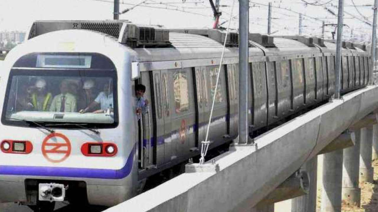 Delhi man commits suicide by jumping in front of metro train, body severed into two