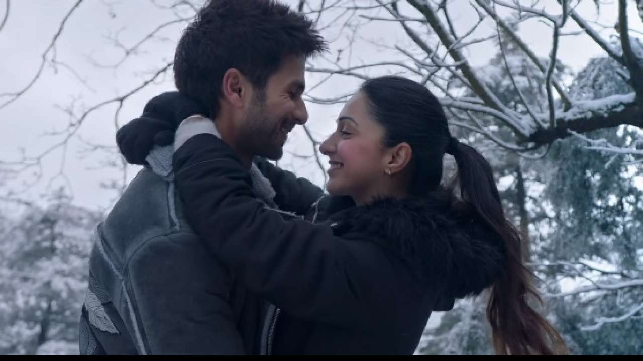 'Kabir Singh' is not a perfect love story: Kiara Advani and Shahid Kapoor get candid