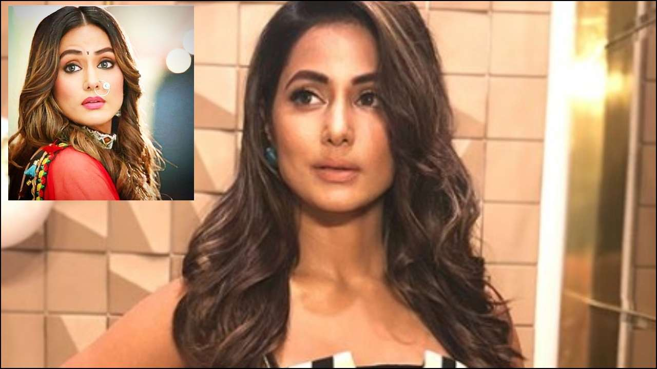 Hina Khan is BACK as Komolika in 'Kasautii Zindagii Kay', to join hands with Mr Bajaj, here's why