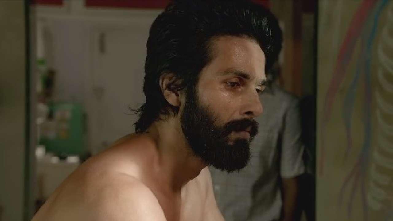 Kabir Singh: 5 Reasons why you should watch the Shahid