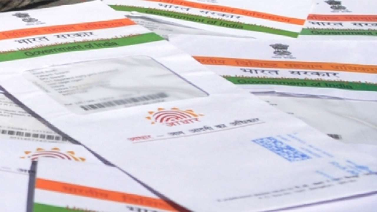 Aadhaar is very well protected: Cybersecurity chief Rajesh Pant
