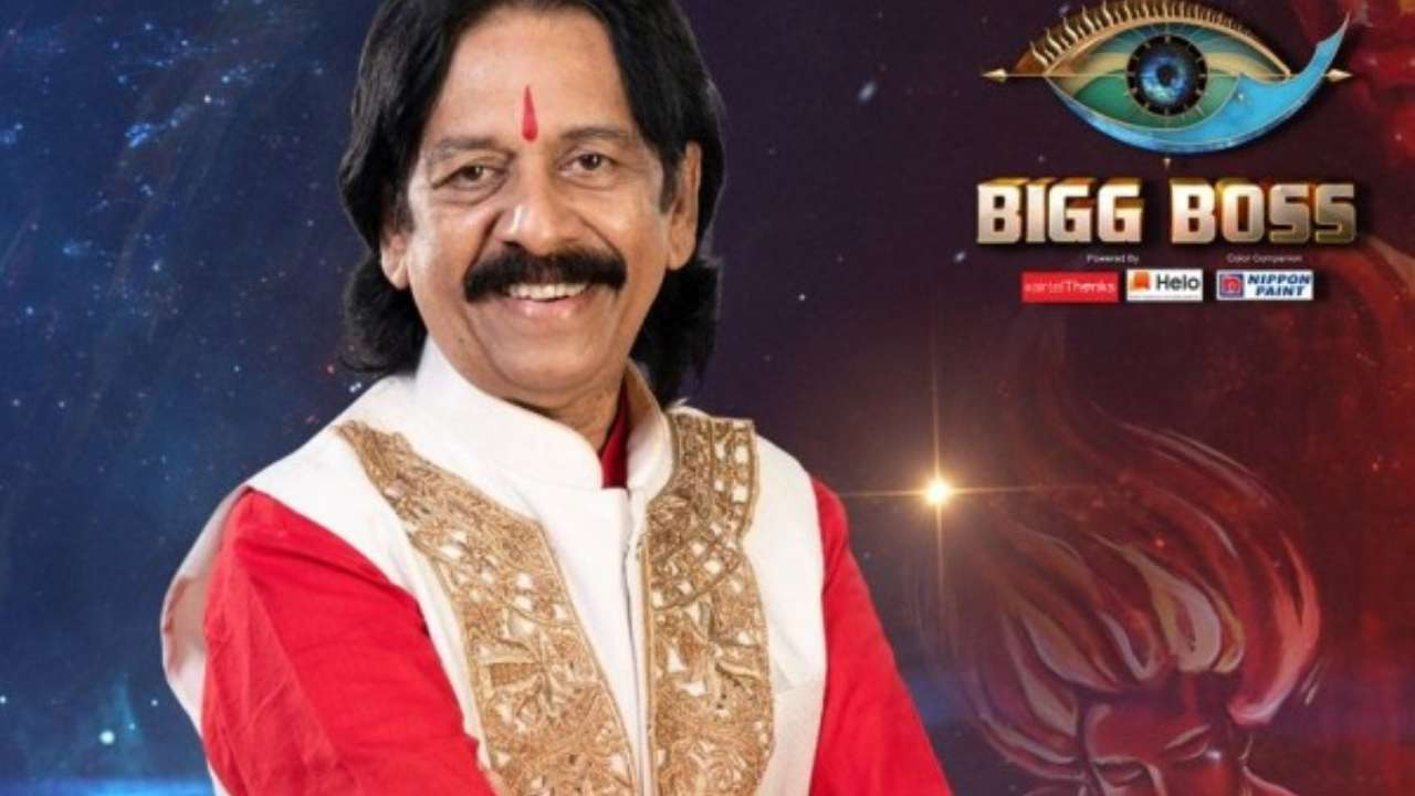 Bigg Boss' 3 Tamil: Meet the 15 contestants from Kamal Haasan's show
