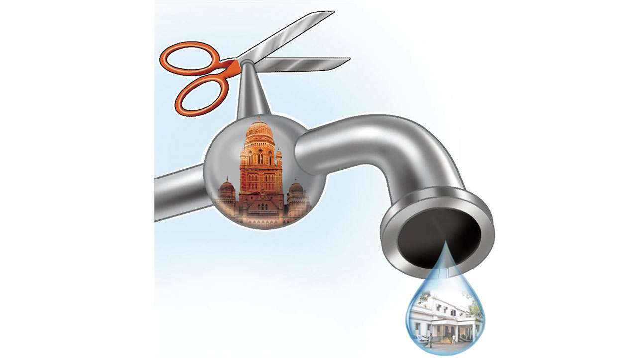 Maharashtra: Chief Minister's bungalow on BMC defaulter list for pending water bills