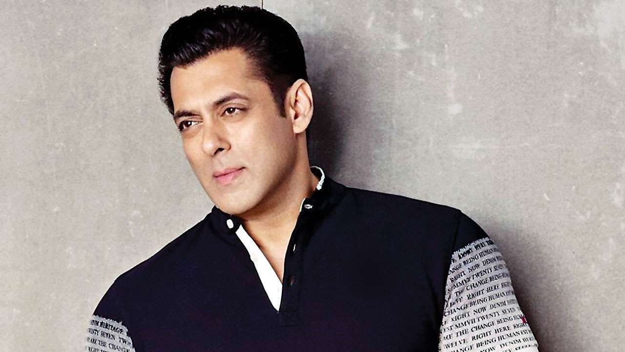 'I had to lose weight and then gain weight', Salman Khan reveals his toughest role till date