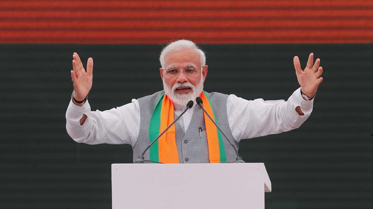 Congress missed two opportunities on women empowerment issue, they have third chance with Triple Talaq bill: PM Modi