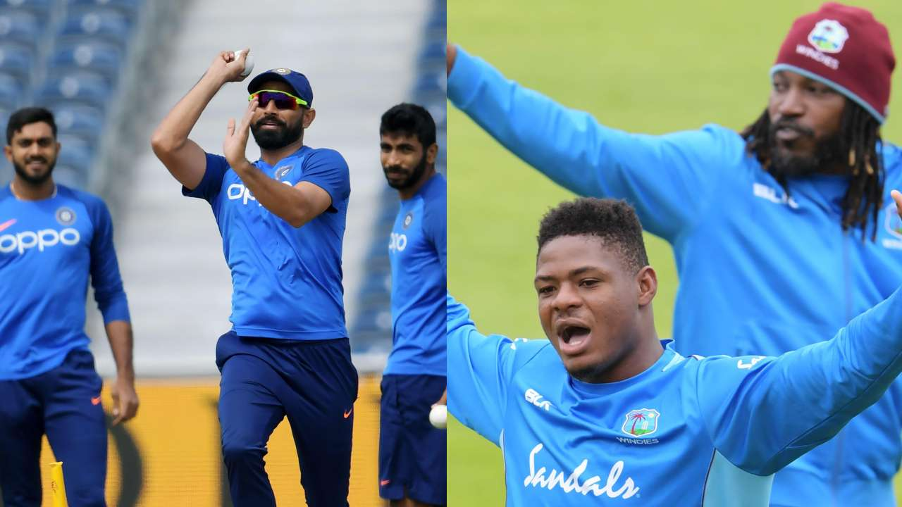 West Indies vs India Weather Update | WI vs IND World Cup 2019