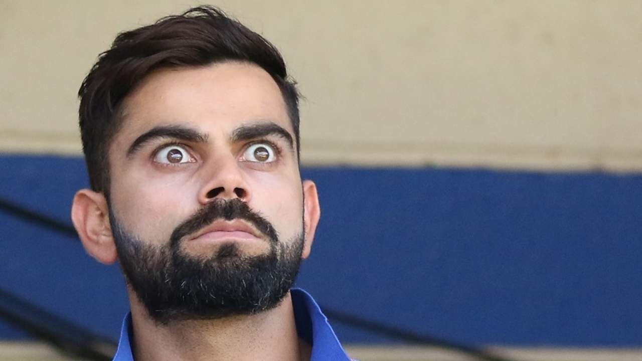 World Cup 2019 Indian Skipper Virat Kohli May Get Banned