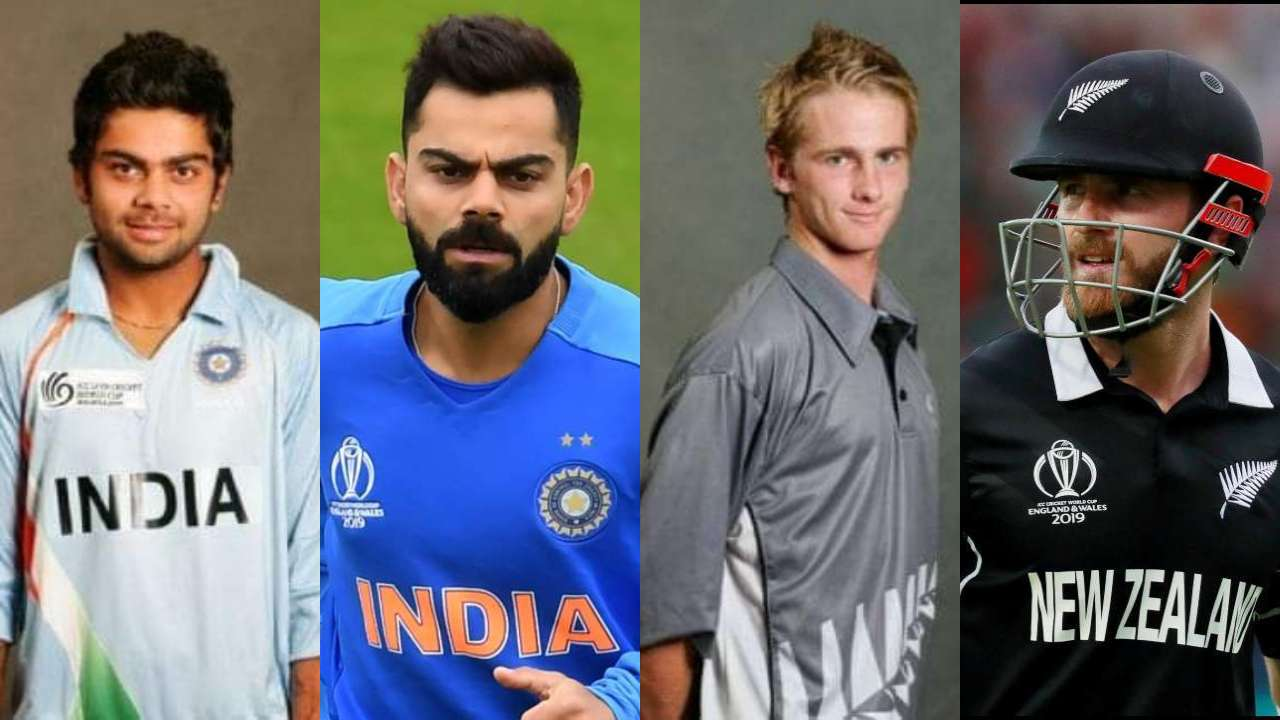 Repeat Of 2008 U 19 World Cup Semifinal Then Skippers Virat