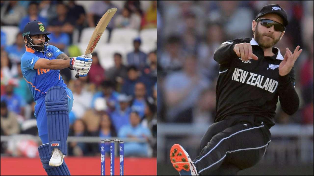 IND vs NZ Dream11 Prediction: IND vs NZ My Dream11 Team- captain