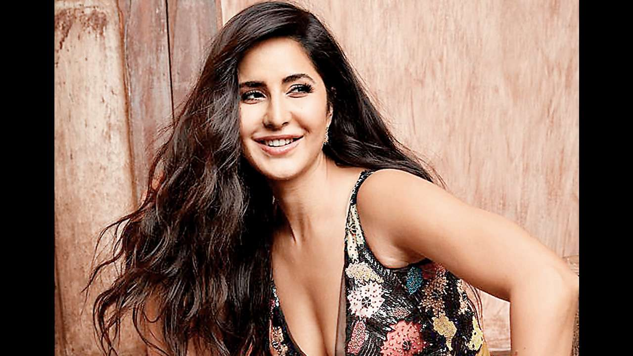 Katrina Kaif Receives Luscious Offers From Ad World-6594