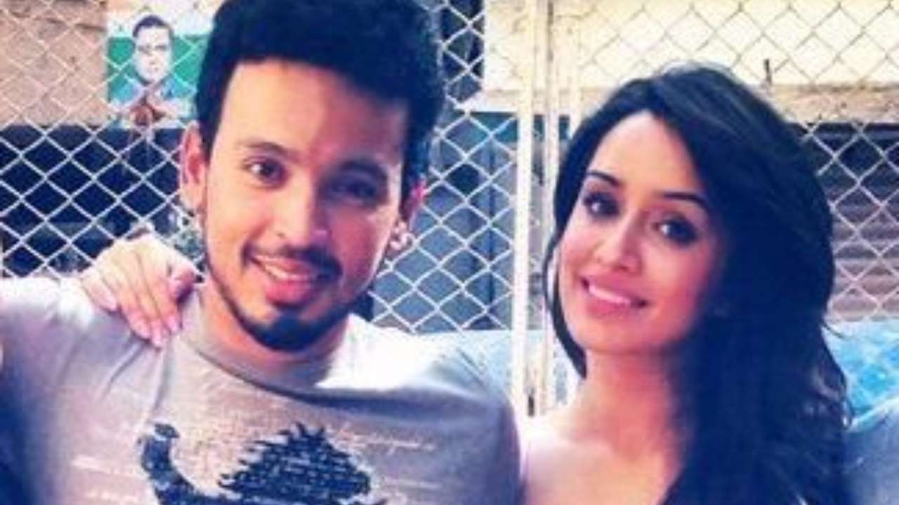 Shraddha Kapoor and rumoured beau Rohan Shrestha to tie the knot next year?