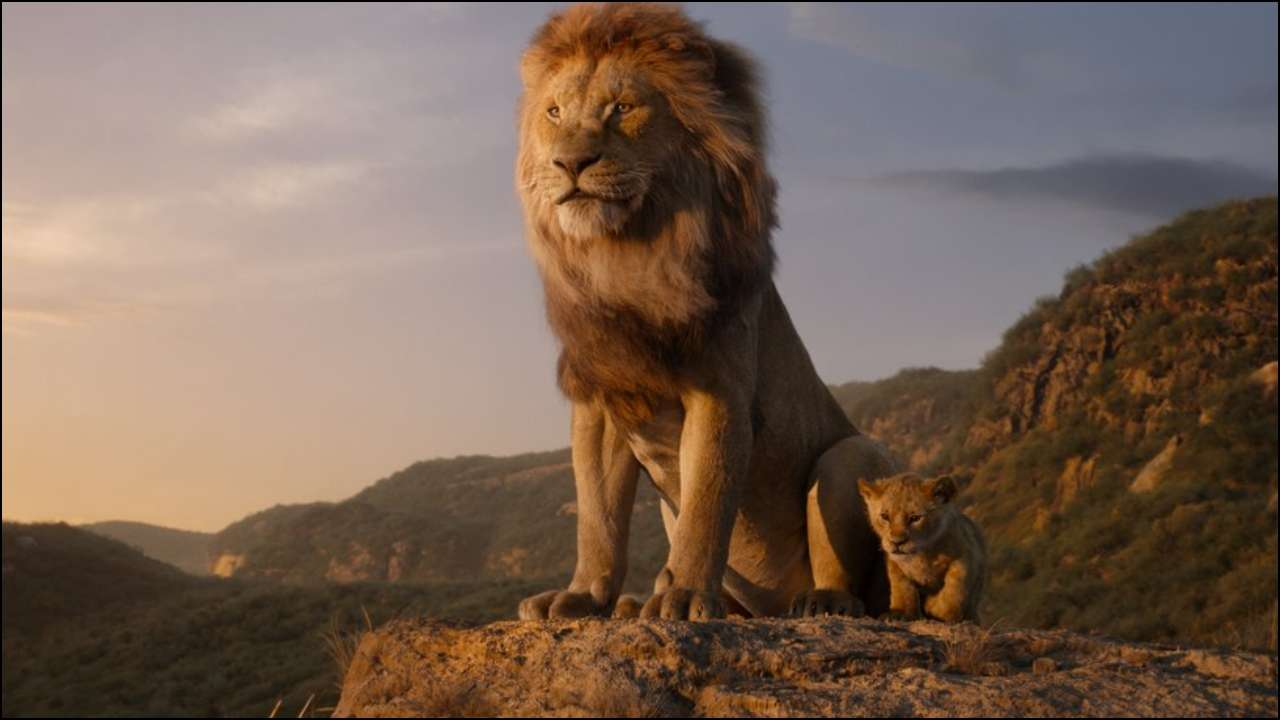 'The Lion King' Review: Imperfectly perfect mighty King roars a visual spectacle!