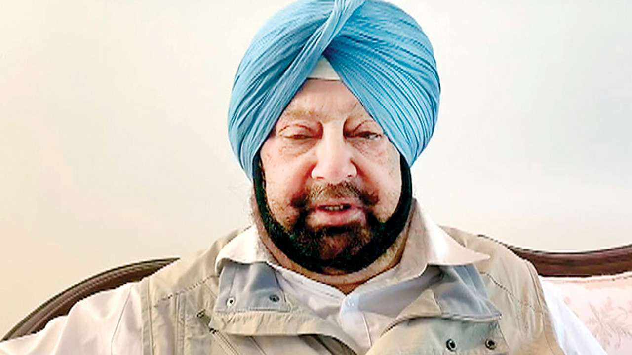 BR Ambedkar Birth Anniversary: Captain Amarinder Singh said Punjab govt will spend 30 percent funds under all government schemes for SC population.