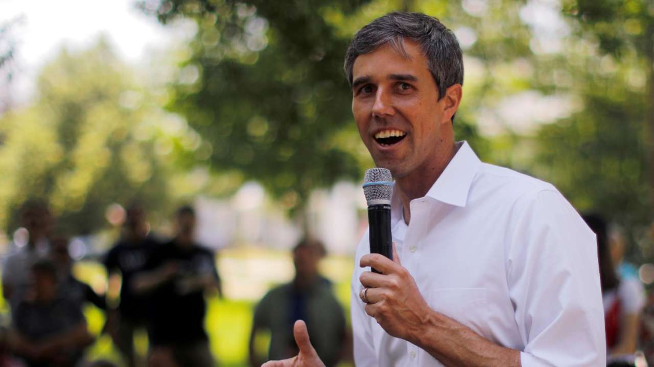 US Presidential Race: Democratic candidate Beto O'Rourke raises $3.6 million in second quarter campaign