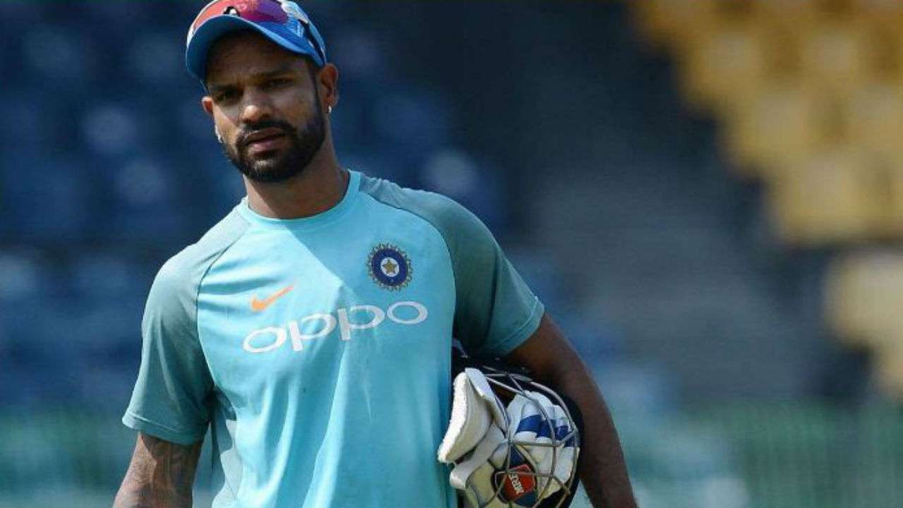 Image result for shikhar dhawan water challenge