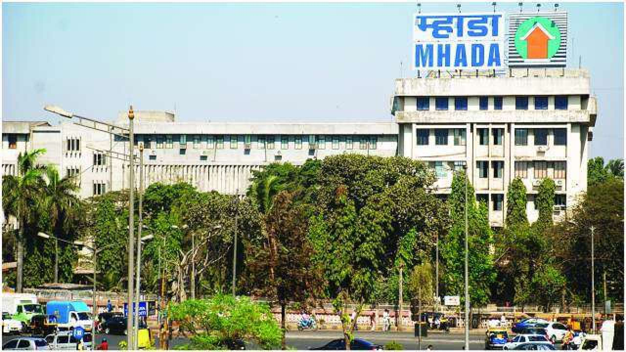 Maharashtra Housing and Area Development Authority searches for office space close to Mantralaya