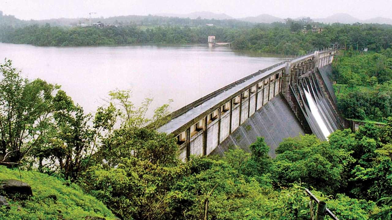 Mumbai's water stock at 50% mark, 25% less than last year