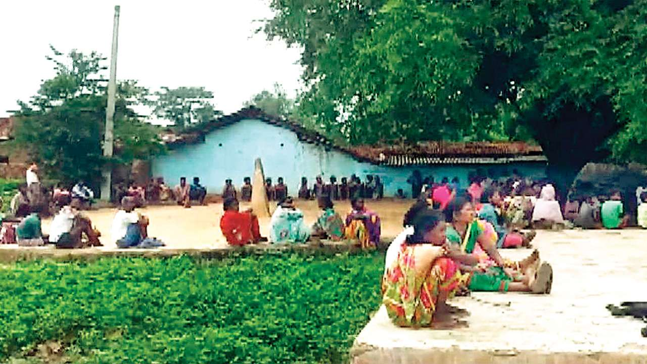 Jharkhand: Two women killed on suspicion of black magic