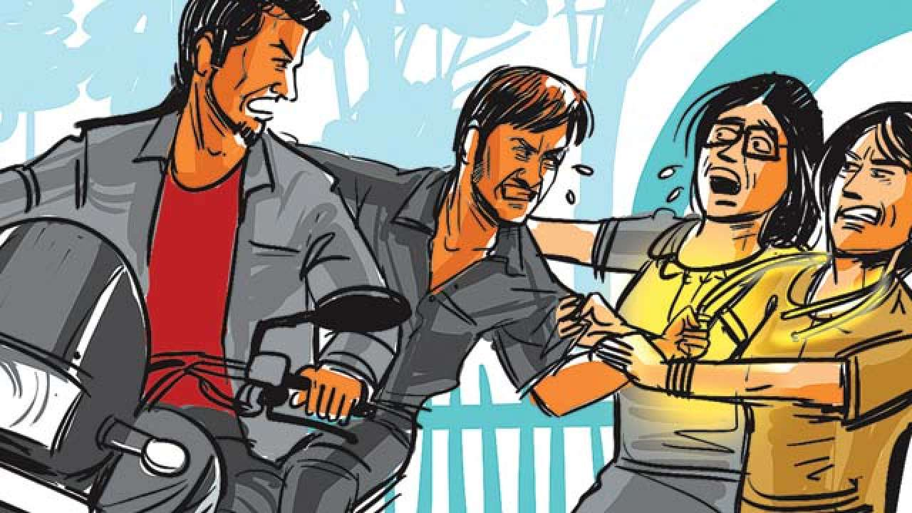DNA EXCLUSIVE: Chain-snatcher 'Bol Bachchan' gang keeps police on their toes