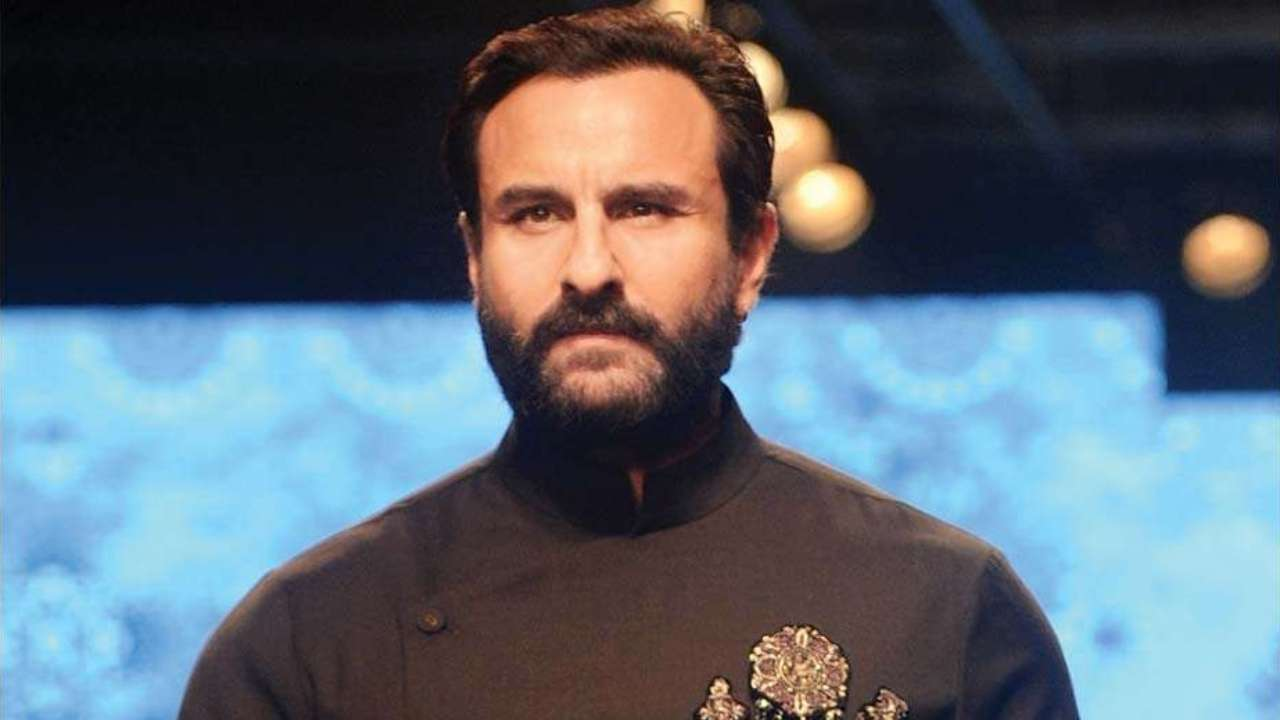 'I'm thrilled Bollywood will be out of control of film mafia', Saif Ali Khan