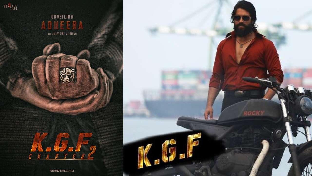 Image result for kgf 2