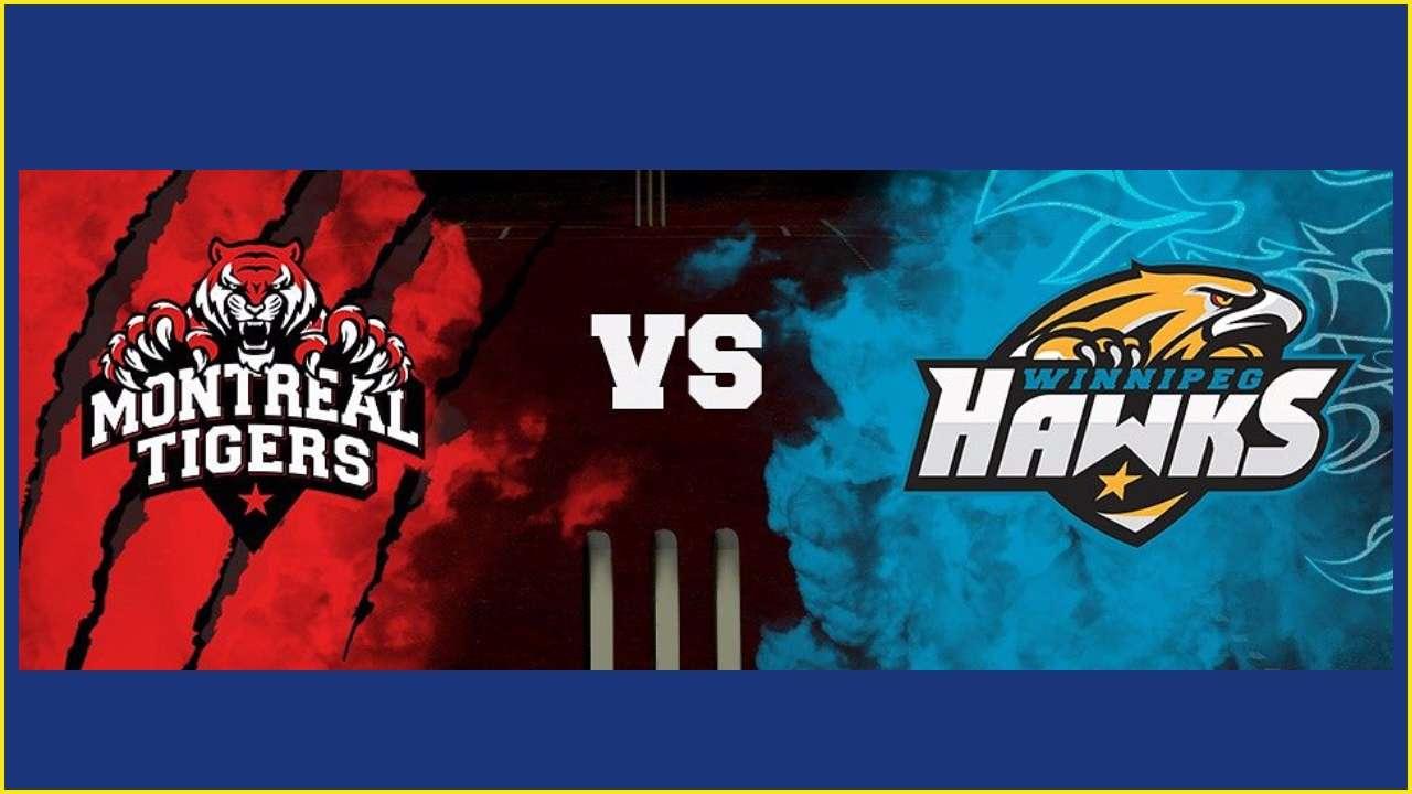 Montreal Tigers vs Winnipeg Hawks Dream11 Prediction: Best picks for MON vs WH today in Global T20 Canada