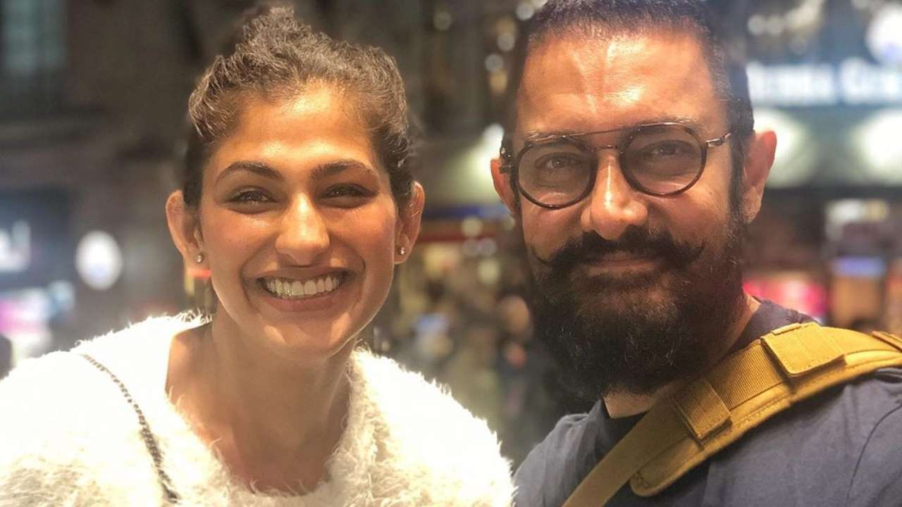 Have you seen Aamir Khan's new look? 'Sacred Games' actor