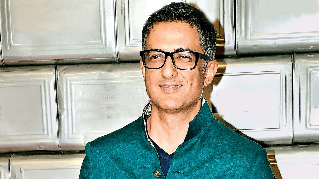 Sanjay Suri shares excitement on bringing Chinese film to