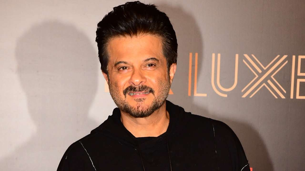 'I'm so amused and entertained by people's creativity!', Anil Kapoor reacts on his hilarious Face App Challenge memes