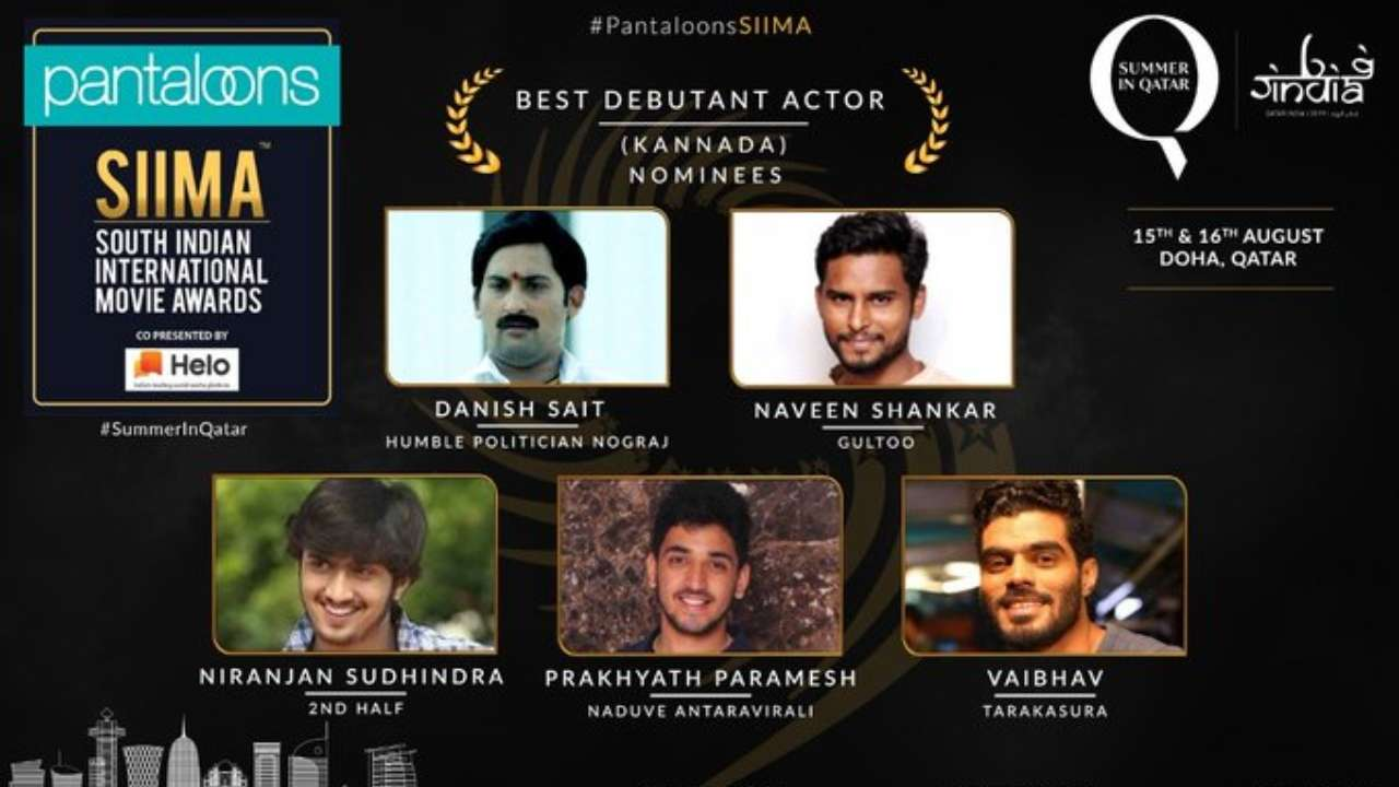 SIIMA 2019 nominations list out: Who among Kiara Advani