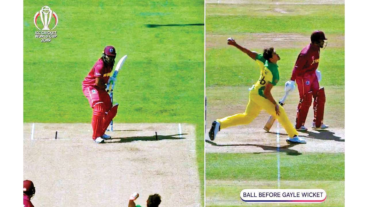 TV umpires to call front-foot no-balls on trial basis