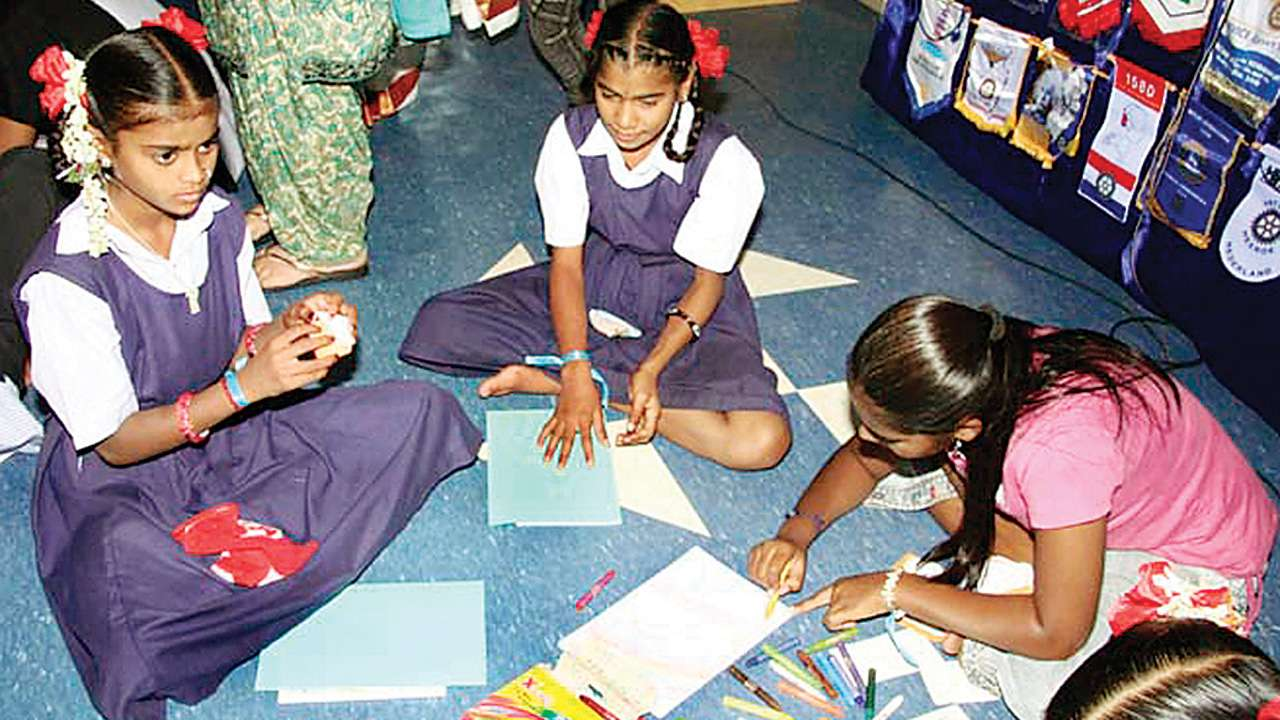 BMC ropes in top accreditation body to assess its 30 schools