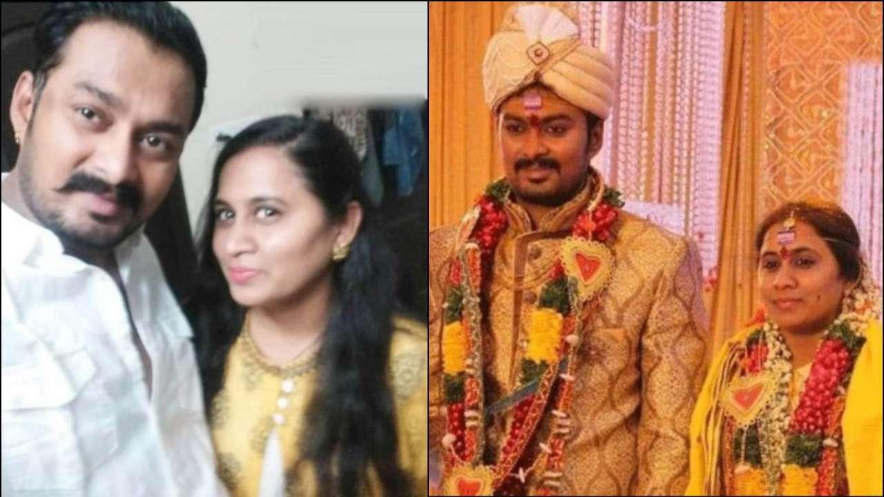 Hyderabad: 'Baahubali' actor Madhu Prakash's wife Bharti commits