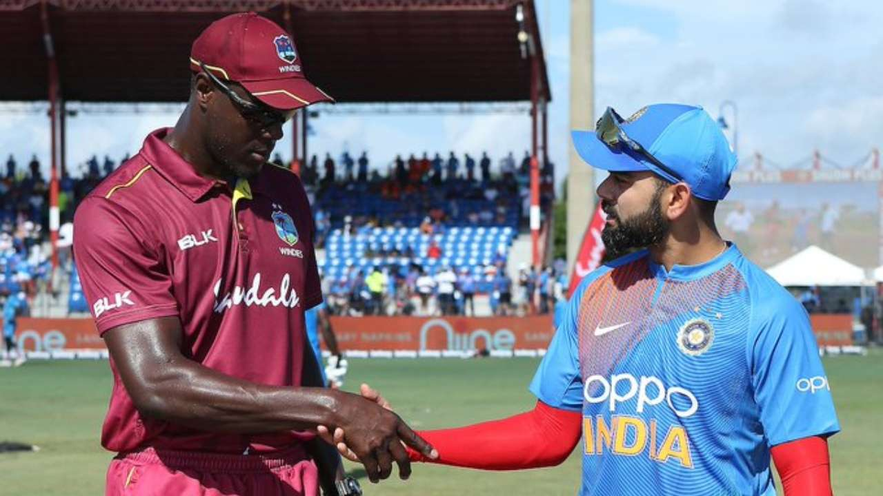 India vs West Indies 1st ODI: Live streaming, preview ...