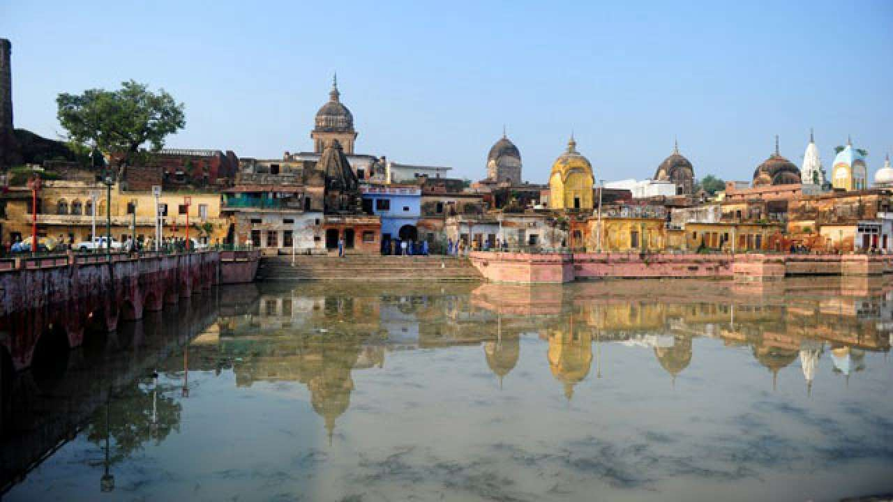 Ayodhya case: Muslim party counsel objects to five-day hearing