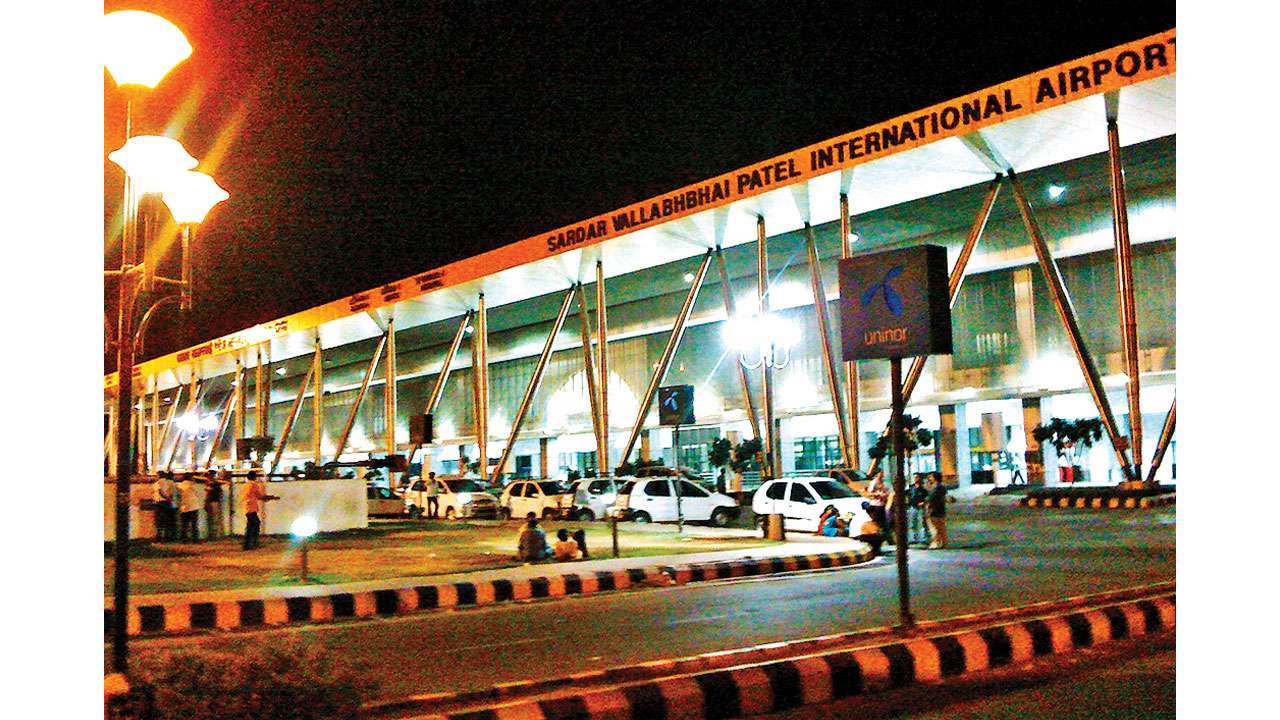 Ahmedabad: Mentally ill man wanders into restricted area of airport