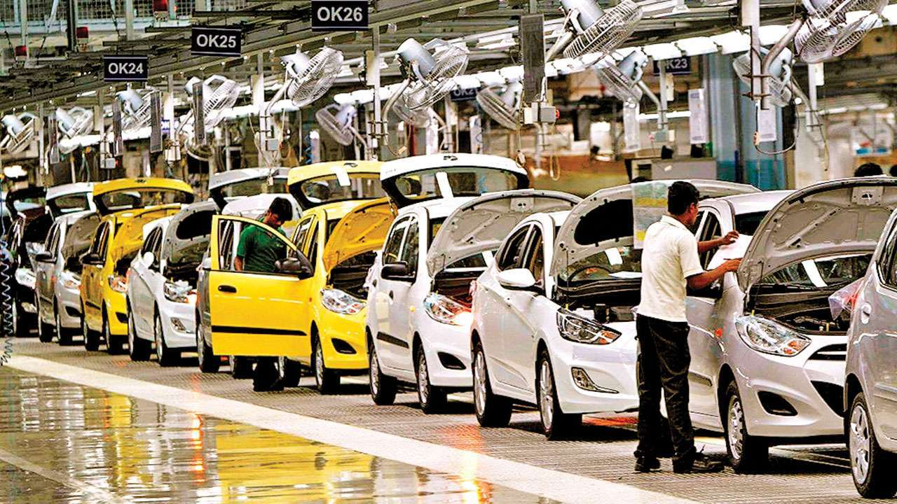 Auto sector seeks GST relief as vehicle sales dip 31% in July