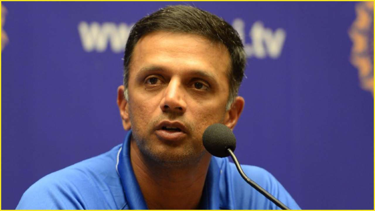 No conflict of interest in Rahul Dravid case: Ravi Thodge