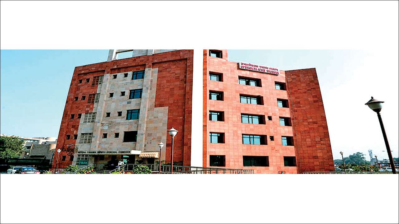 Surat: Man's 'rain theory' for building damage junked