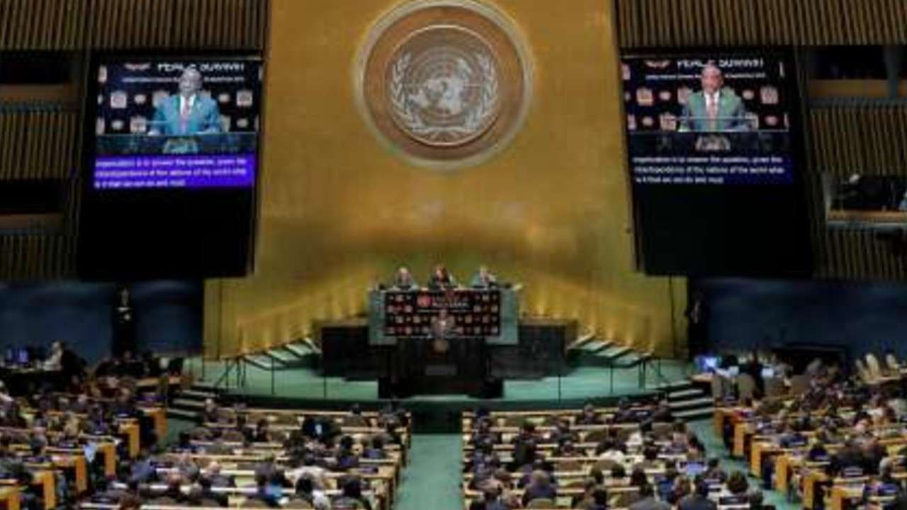 United Nations Security Council likely to hold a session on Jammu & Kashmir on August 16