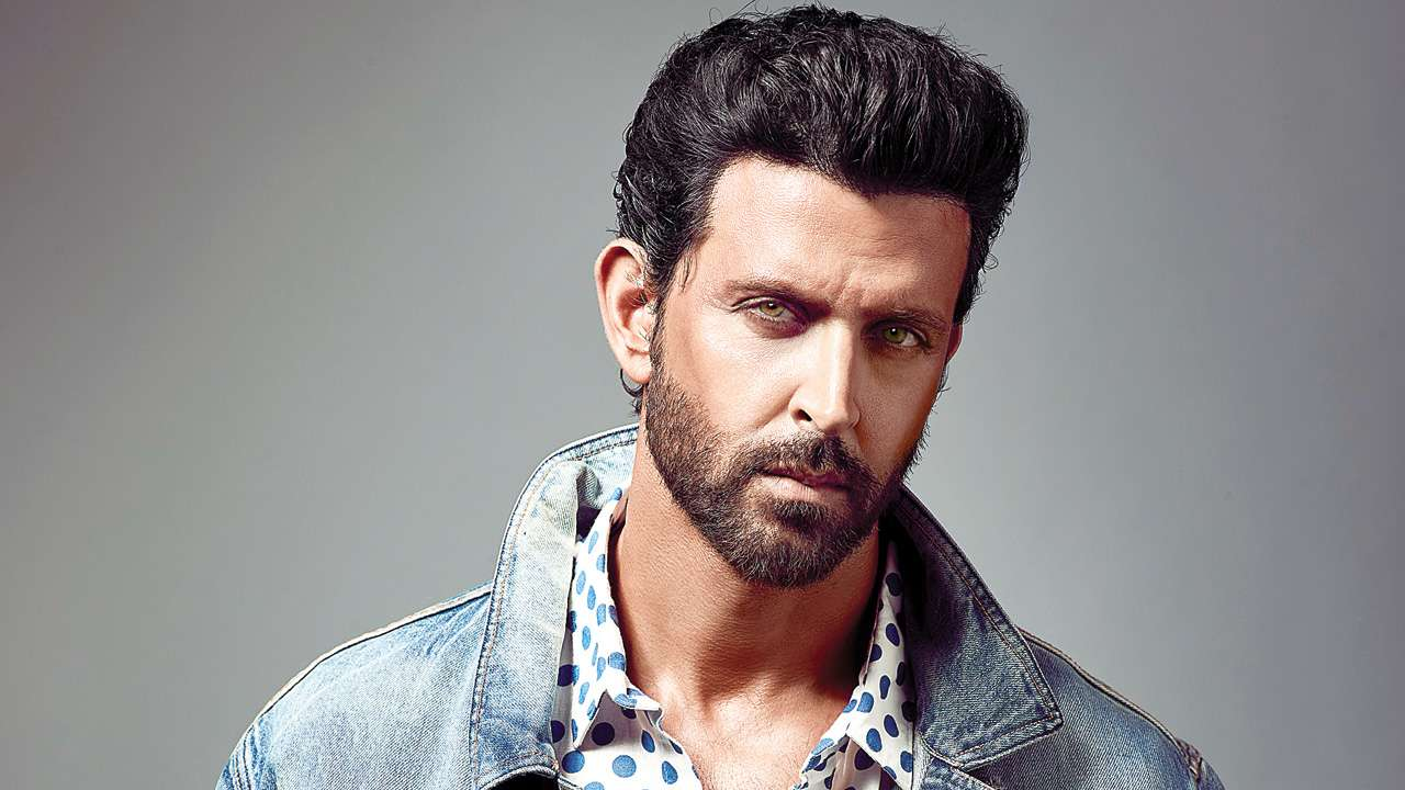 Hrithik Roshan to give a speech at Oxford Union by year end