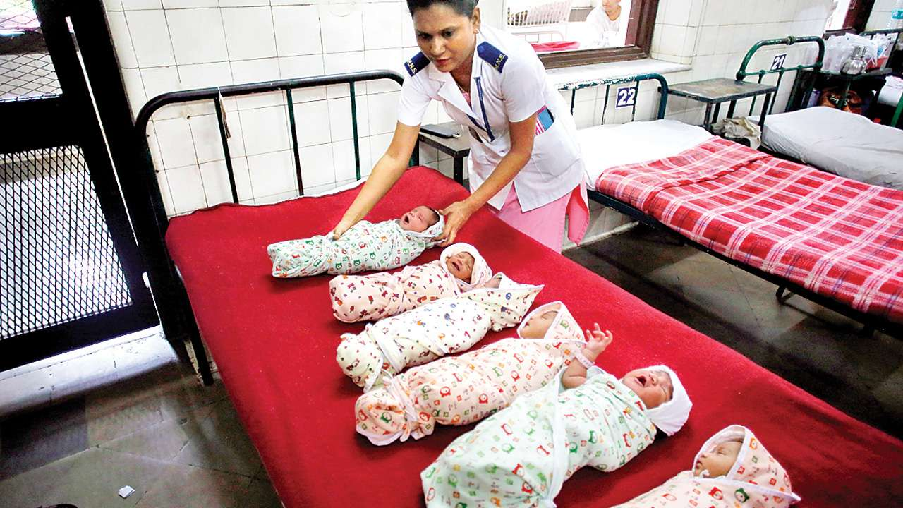 800 infants died in two years in Palghar, Maharashtra insists it's not malnourishment