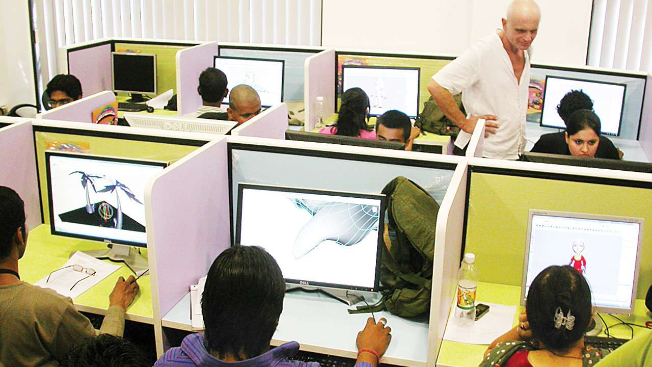 BMC's incubation centre receives State approval