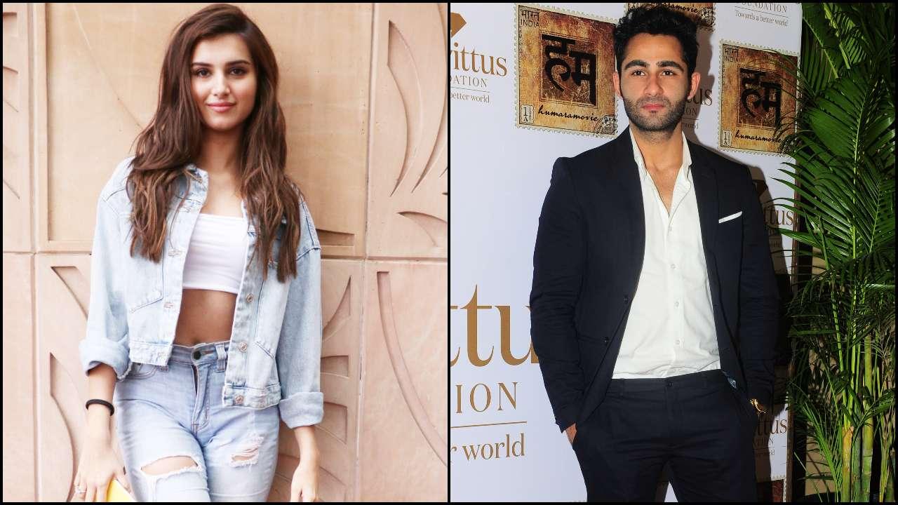 Tara Sutaria makes Kareena Kapoor Khan and Ranbir Kapoor's cousin Aadar Jain her 'BFF'