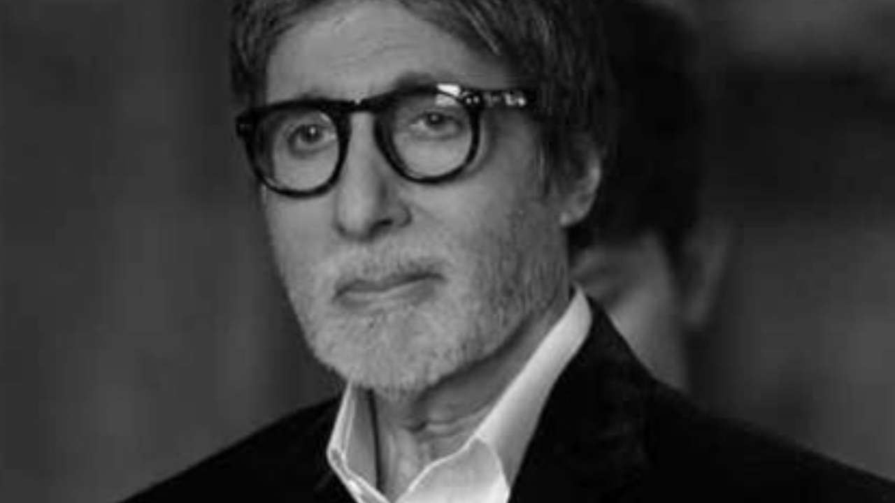 'I am surviving on 25 percent of my liver': KBC host Amitabh Bachchan makes SHOCKING revelation