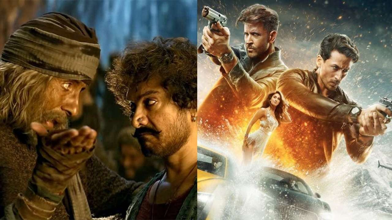 YRF goes 'Thugs of Hindostan' way for Hrithik Roshan-Tiger Shroff's 'WAR' leaving the exhibitors unhappy