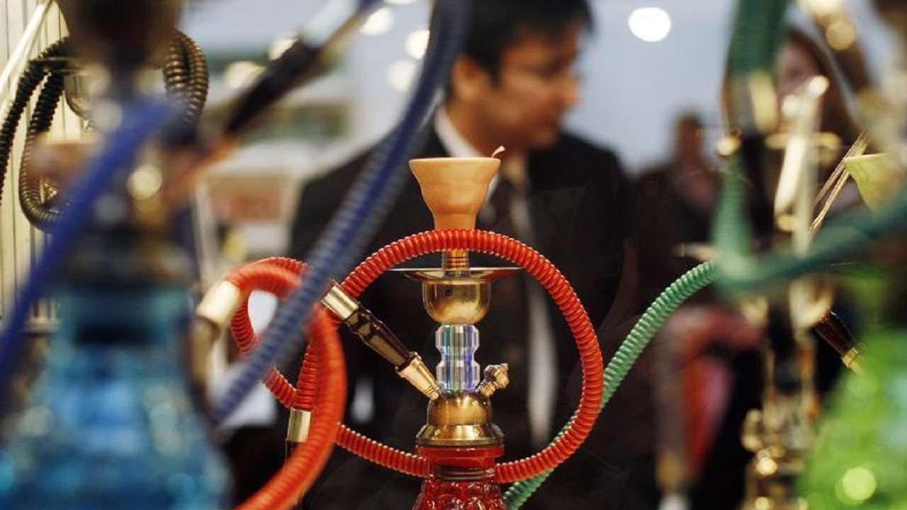Order allowing herbal hookah applicable to all restaurants: Bombay High Court
