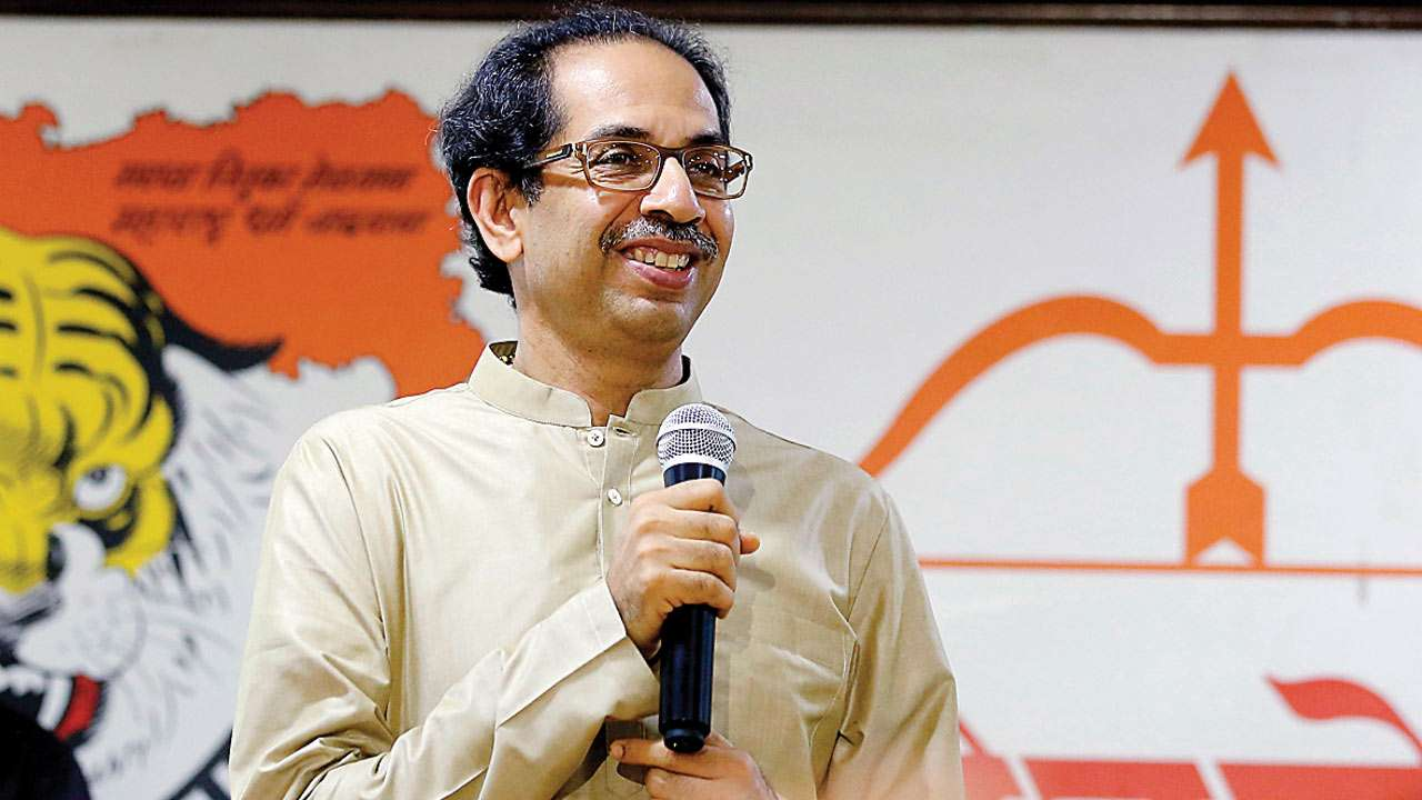Uddhav Thackeray: 'How can 90 lakh farmers in Maharashtra be ineligible for crop insurance?'