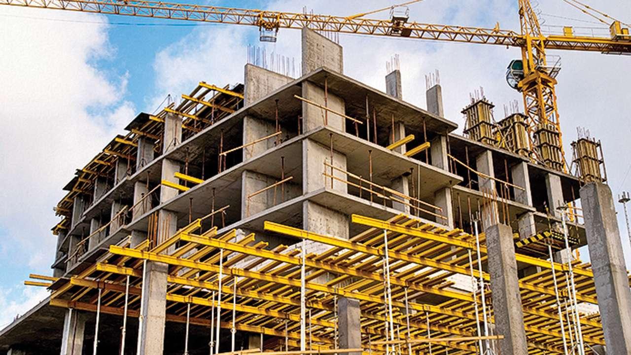 Mumbai: Now quick jail for illegal building